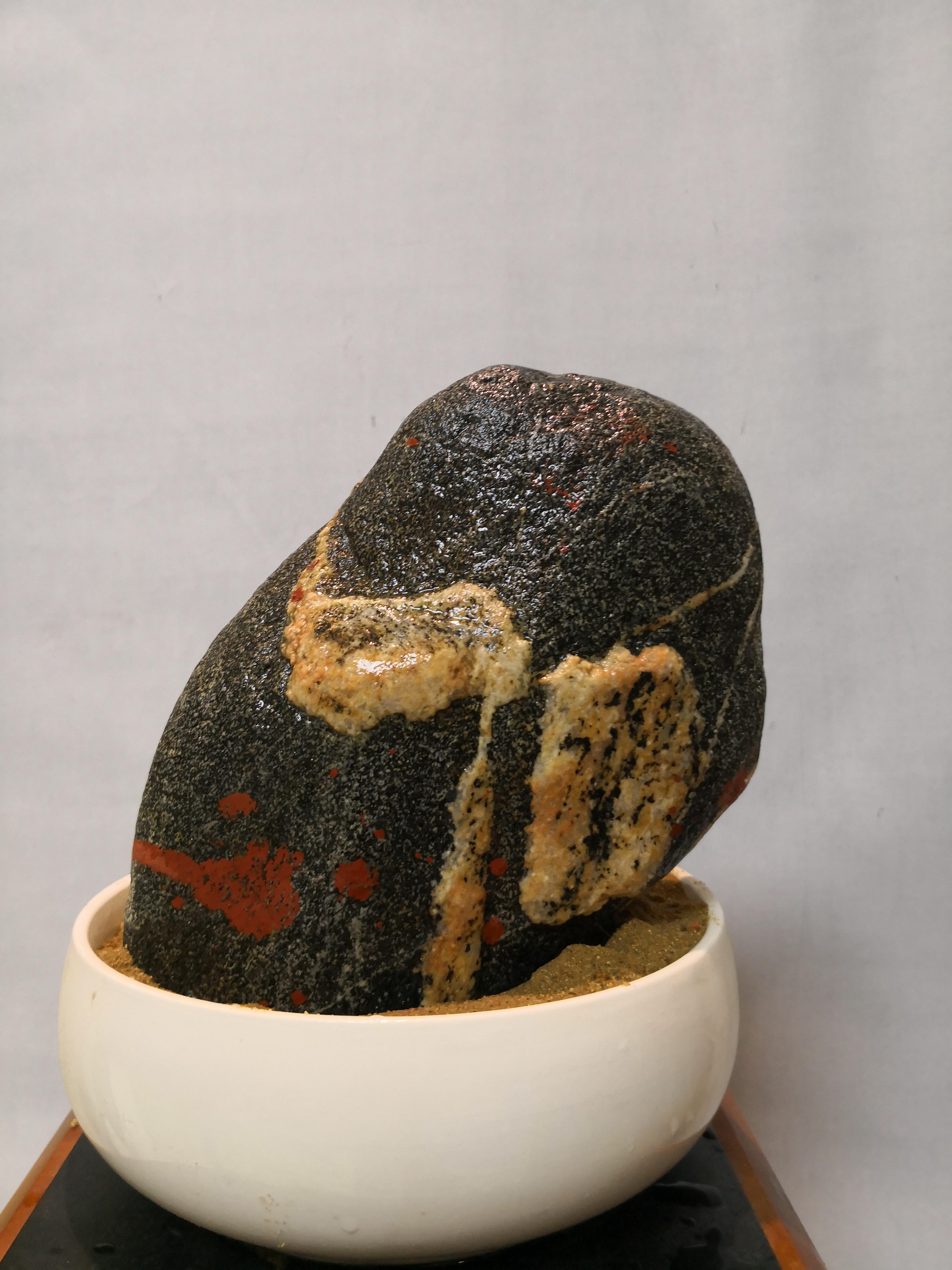 70周年国运石